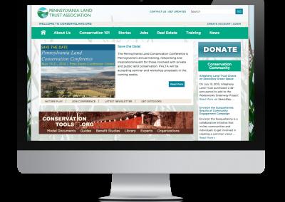 Pennsylvania Land Trust Association