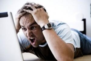 Website Developer Holding Website Hostage