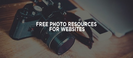 Where To Find Free Stock Photos For Your Website