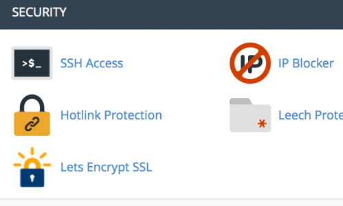 Lets Encrypt Host