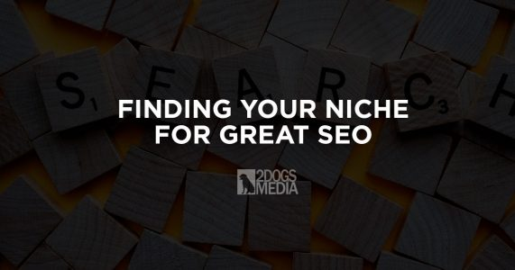 Find Your Niche For SEO Success