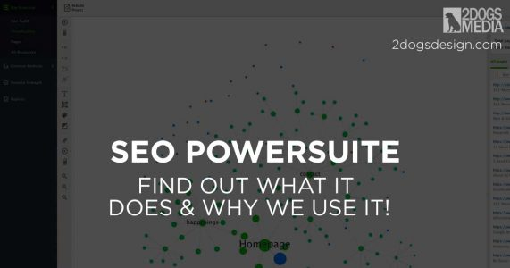 See what SEO Powersuite Offers
