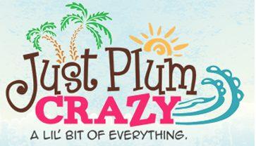 Old Plum Crazy Logo