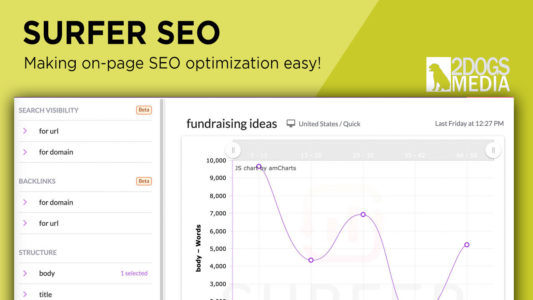 Surfer SEO Review & Tutorial