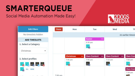 SmarterQueue Review and Overview