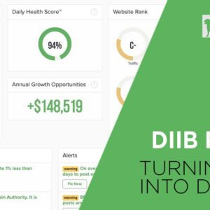 Dib Review