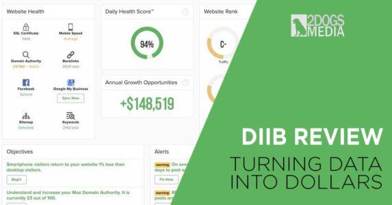 Dib Review