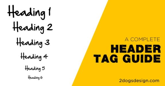 Guide To Using Header Tags
