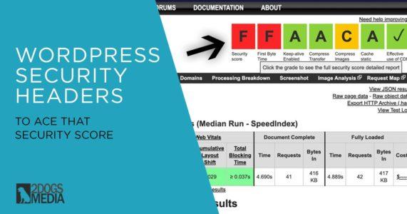 wordpress security headers